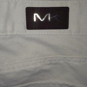 Michael Kors Jeans - Michael Kors White Jeans